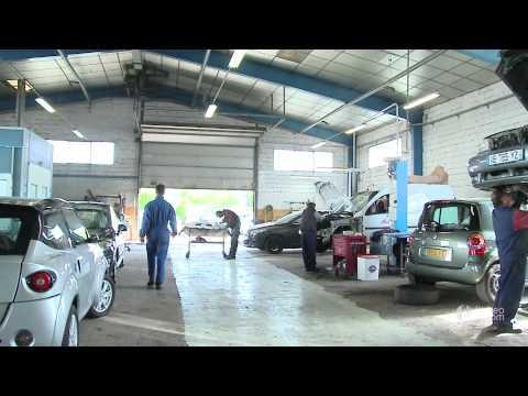 Garage et carrosserie perrenoud villeneuve doovi for Garage pixel auto metz