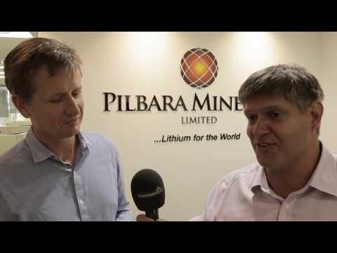 Miningscout-Interview Pilbara Minerals: Alle Weichen auf Lithium-Produktion