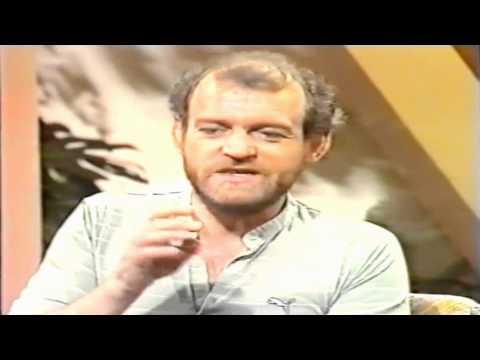 Joe Cocker - Civilized Man + Interview (LIVE) HD