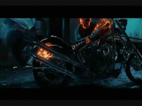 Ghostrider Rider Song