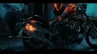 Ghostrider Rider Song