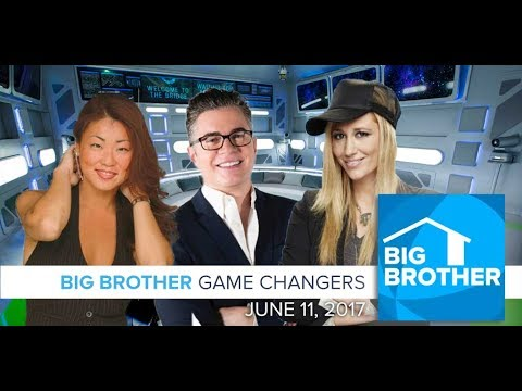 Casting Big Brother: Game Changers