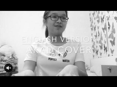 Akad - versi Inggris (cover)  by Clarissa Muljadi