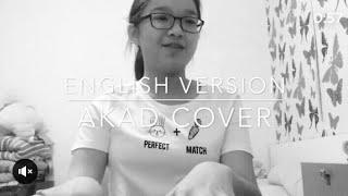 Video Akad - versi Inggris (cover)  by Clarissa Muljadi download MP3, 3GP, MP4, WEBM, AVI, FLV Agustus 2018