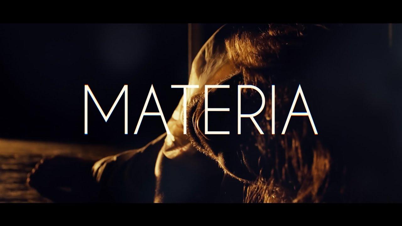 Teaser MATERIA