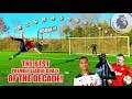 - The BEST Premier League Goals Of The DECADE!