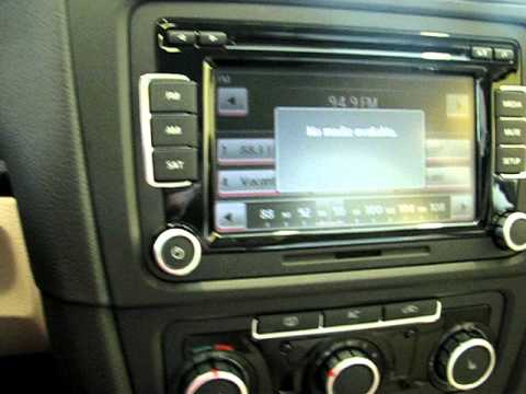 BRAND NEW 2011 Jetta SportWagen TDI tutorial video from Trend Motors Volkswagen in Rockaway, NJ