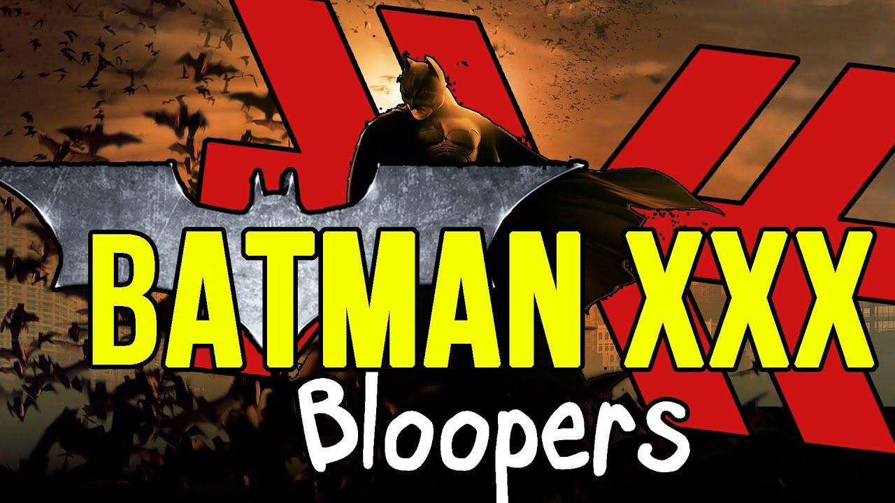 xxx blooper