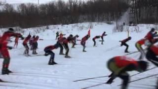 Бузулук принял лучших лыжников области