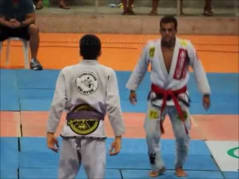 World Pro Jiu-Jitsu 2013 - João Miyao vs Márcio André
