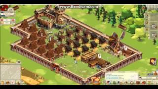 Willkommen auf meinen Kanal I Gameplay Goodgame Empire.mp4
