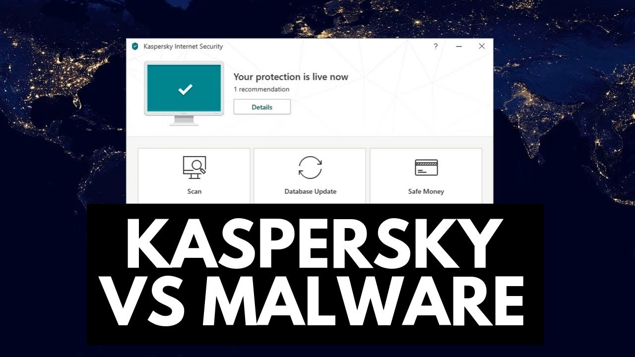 Windows Defender Review 2020.Kaspersky Internet Security 2020 Review Tested Vs Malware