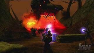 Tabula Rasa PC Games Gameplay - Gameplay