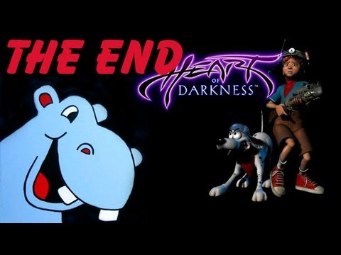 Heart Of Darkness - Part 13 - THE END - YouTube