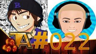 TAP #22 | GAIL HISTORY? - THE TRUMP EFFECT! - W/ BASEDSHAMAN & SWEGTA!