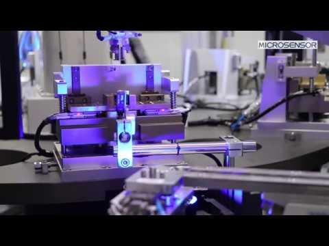 Piezoresistive Pressure Sensor Manufacturer- Micro Sensor Co , Ltd