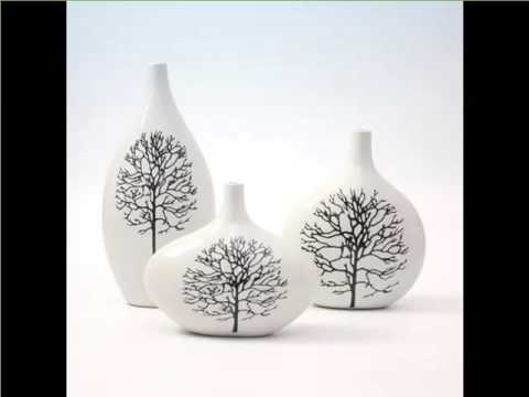 Colorful Handmade Ceramic Vases | Home Decor Picture Ideas With Lovely  Ceramic Arts