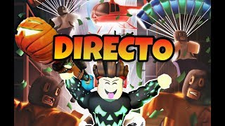 🔴 DIRECT PLAYING JAILBREAK WITH SUBS :3 !! Roblox!! 😍