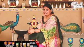 Magzi Khumba | Chef Gurpreet Kaur | Episode # 5 | Directed By Robin Cheema