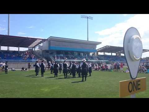 City of Wellington - MSR, Nationals 2015