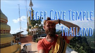 Tiger Cave Temple | Ao Nang | Morning Market | Follow Mike In Thailand