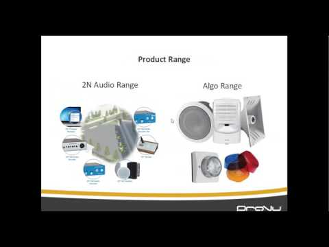 Introduction To IP PA System