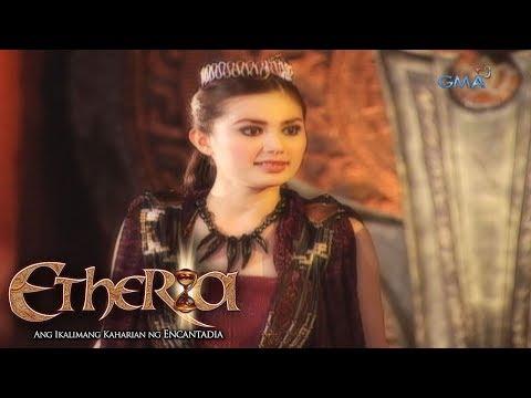 Etheria : Full Episode 46