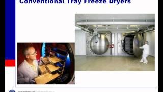 Active Freeze Drying Webinar (lyophiliza