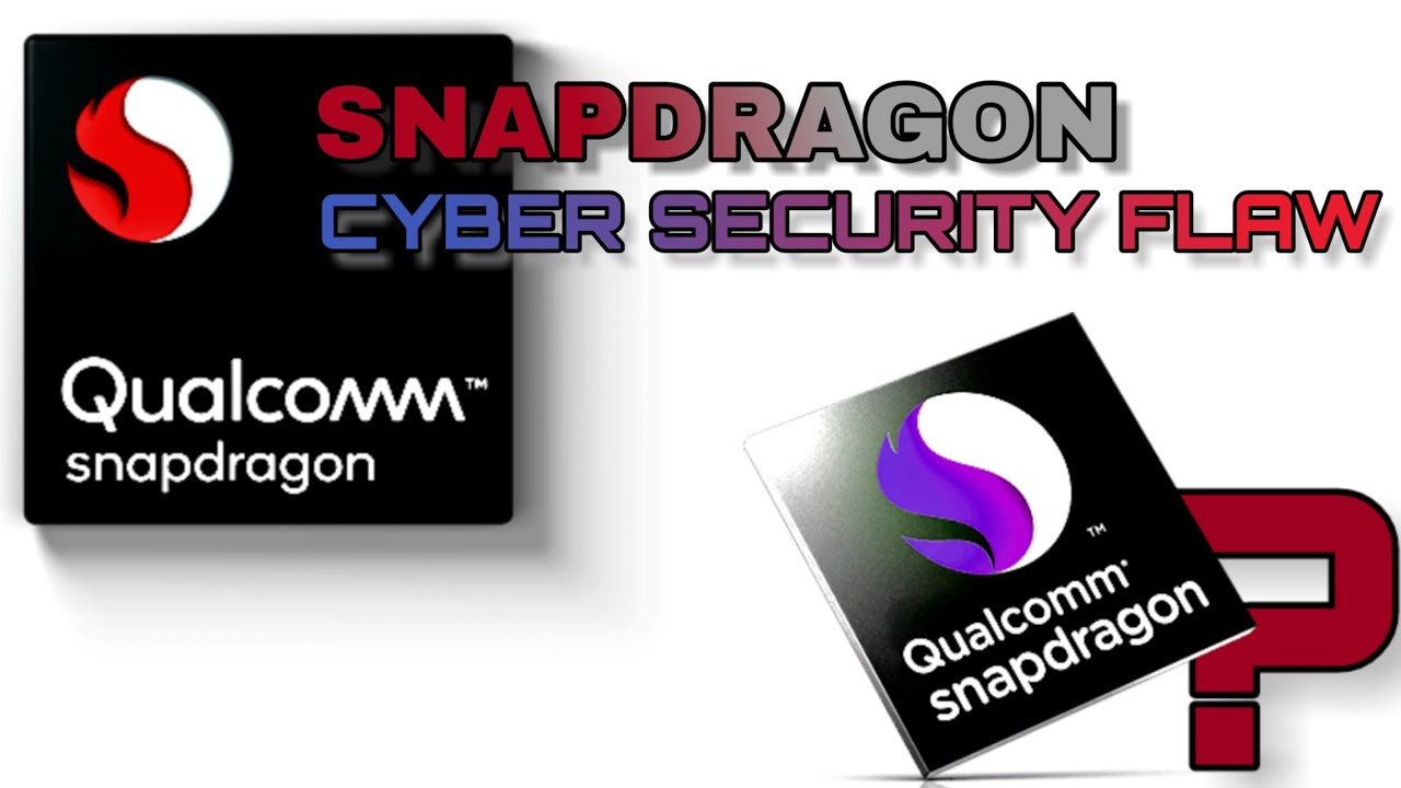 (HINDI) QUALCOMM CHIP BUG PROCESS RISK TO APP ACCOUNT SECURITY ?? EXPLAIN  SNAPDRAGON SECURITY ??