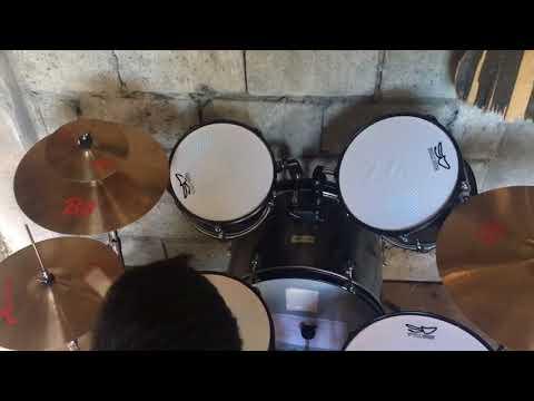 Pasok mga suki Drums cover