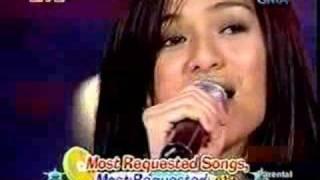 Jen @ Sis: Sa Aking Panaginip Live!