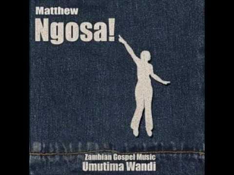 Umutima Wandi-Matthew Ngosa