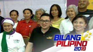 Otso Diretso at VP Robredo, nangampanya sa Cebu