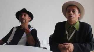 MALDITA VECINDAD Entrevista 30 Aniversario 1 de 2