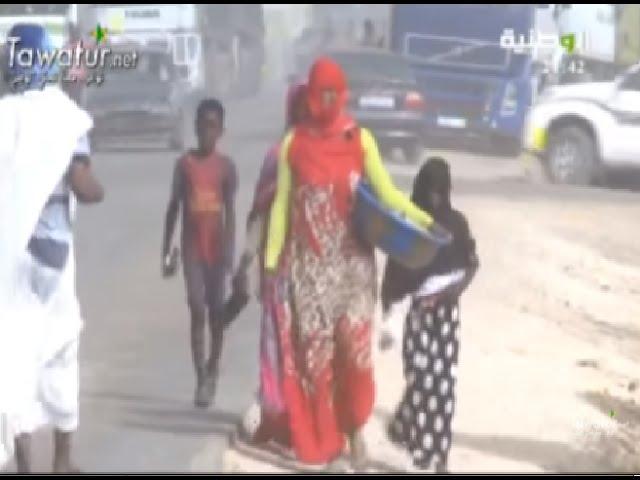 Rosso: 2 éléments de la Garde nationale blessés par des trafiquants sénégalais - Elwataniya