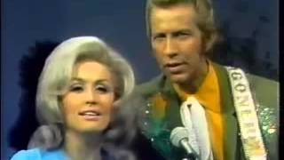 Porter Wagoner & Dolly Parton - Just Someone I Used To Know