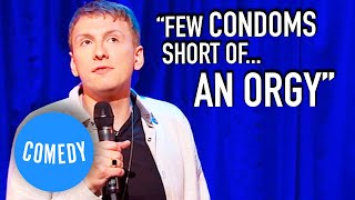 """Like She's Waiting To Die"" Joe Lycett On His Friend Claire 