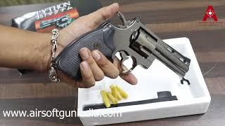 Python 357 lighter replica gun by airsoft gun india