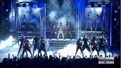 """Justin Bieber """"Boyfriend"""" LIVE @ Billboard Music Awards 2012"""