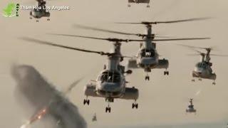 Phim Hành Động Mỹ -  Phim Hành Động Hay -  Phim võ thuật của mỹ thumbnail