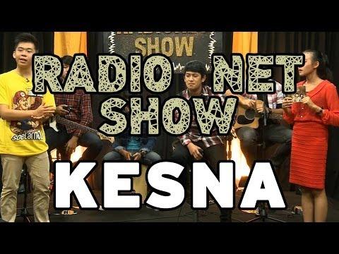 RADIO NET SHOW - Kesna