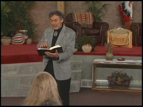 Heaven Declares Christians Greatest Problem (Mel Bond)