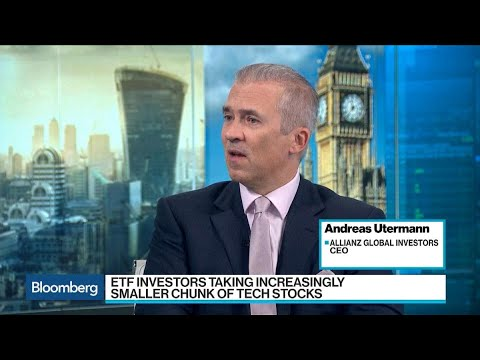 AGI's Utermann Urges Active Managers to Address Beta Fees