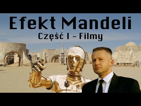 Efekt Mandeli - Część 1 - Filmy (Polskie przykłady)