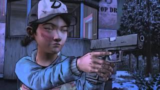 [The Walking Dead: Saison 2] Let's Play Episode 5 [FR] - Une fin mouvementée!