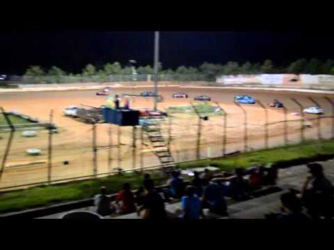 Gator Motorplex Ecostock Feature 8-29-15