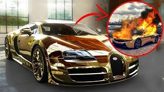 Top Craziest Things Bought By Rich Kids