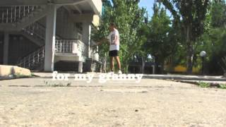Kevin ✖ Summer ✖ Azov Sea ✖ Fun