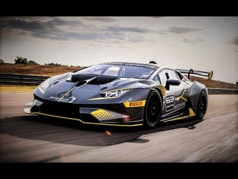 Fastest Lamborghini In The World >> Fastest Lamborghini Huracan Evo In The World 2018 Youtube