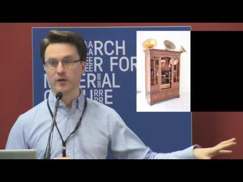 Digital Horizons, Virtual Selves - Mark Daniels